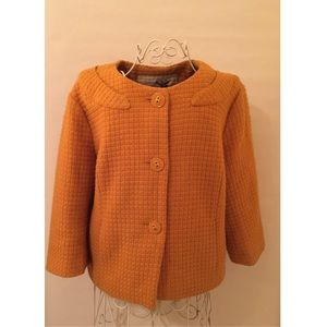 Mod jacket | 1960 style jacket
